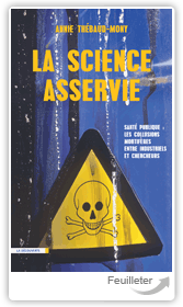 science-asservie