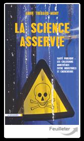 science-asservie